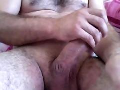 large turkish penis