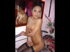oriental transsexual fun