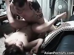 sexy wonderful body tiny milk sacks oriental