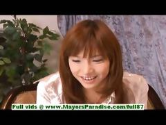 serina hayakaw hawt hotty hawt chinese student
