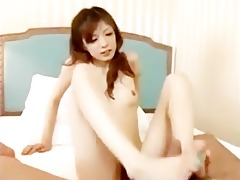 oriental angels hot lengthy toes