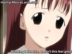 hawt wicked manga nurse large boobed slut part8