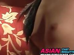dilettante virginal korean wife