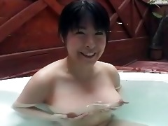 hawt japanese d like to fuck gives lustful g...