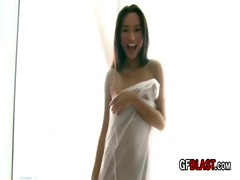 goodlooking oriental amatures sex-tape