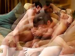 fivesome amazing