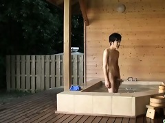 aged japanese lady is outstanding at hawt sex