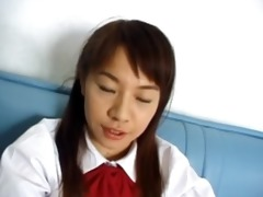 asian love tunnel masturbation for a camera