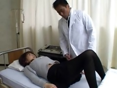 chinese doctor and chinese dark hole
