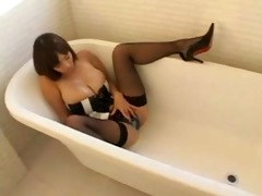 hitomi tanaka playing with herself