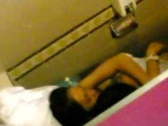 malay - schoolgirl lesbo