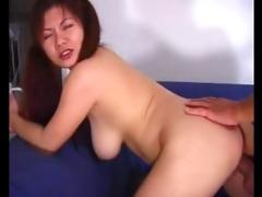 breasty oriental takes unfathomable - jp spl