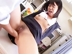 office insecurity - scene 0