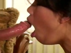 lucy thai receives drilled in her fantasy