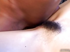 hawt japanese babe drilled from part2