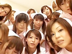 real real real oriental nurses have a fun part9