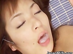 akane mochida hawt japanese hottie has hard part1