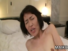 yukie matsui - sexually excited japanese mamma