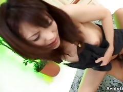 japanese babe arisa suzuki team-fucked