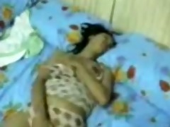 malay- married pair sex tape