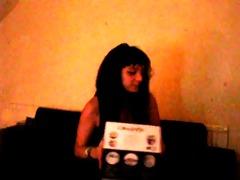 mistres nia - indian femdom - 53 days of xmas!
