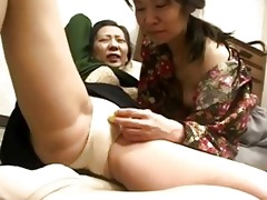 freaks of nature 614 japanese grannys pants