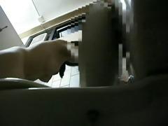 spycam beach toilet hidden web camera