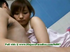 nao ayukawa virginal wicked chinese angel gives