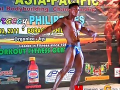 muscle in the philippines, part 2