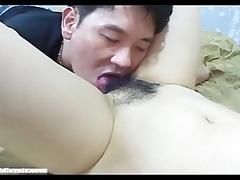 korean angel sex with lad