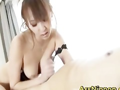 anna mizukawa oriental model enjoys part6