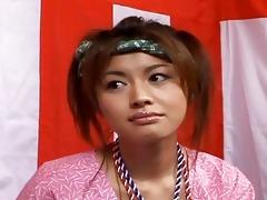 yuzuru japaneseasian gal is talking about sex