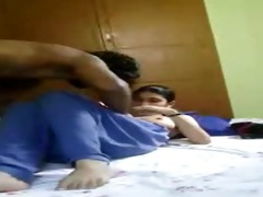 desi indian college hotty screwed by cousin