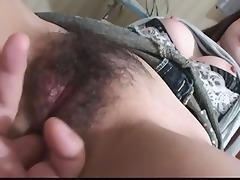wild and lewd playgirl ichigo acquire a creampie