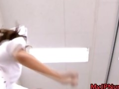 akina kinky japanese nurse part8