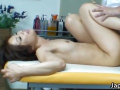 oriental mother i has massage and fucking