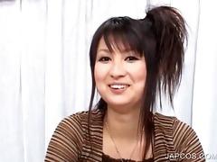 japanese showing hawt body in underware