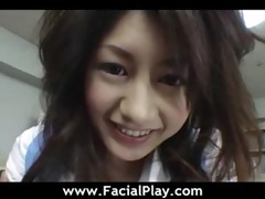 oriental hawt honeys facial spunk fountain fuck -