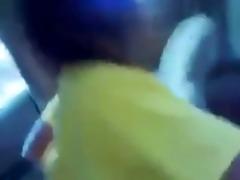 asian hawt car sex