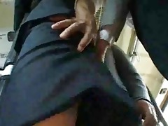 japanese floozy in upskirt asian public nudity