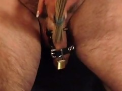 bad chaps fastened and drilled 7 - scene 3
