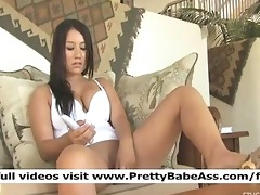 marie breathtaking breasty oriental honey riding