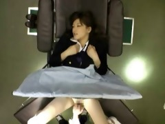 gynecology impossible 911 (censored)