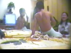 chinese pair spy livecam oriental dilettante part9