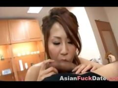 yuki aida skinny oriental gal