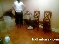 indian punjab university pair fucking hard in