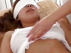 crescendo japanese lesbo massage fucking machine