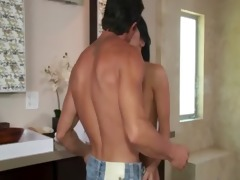 hungry masseuse bitch acquires off