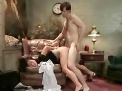 oriental sexy honey tricked into being bound