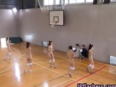 japanese amateurs play half part9
